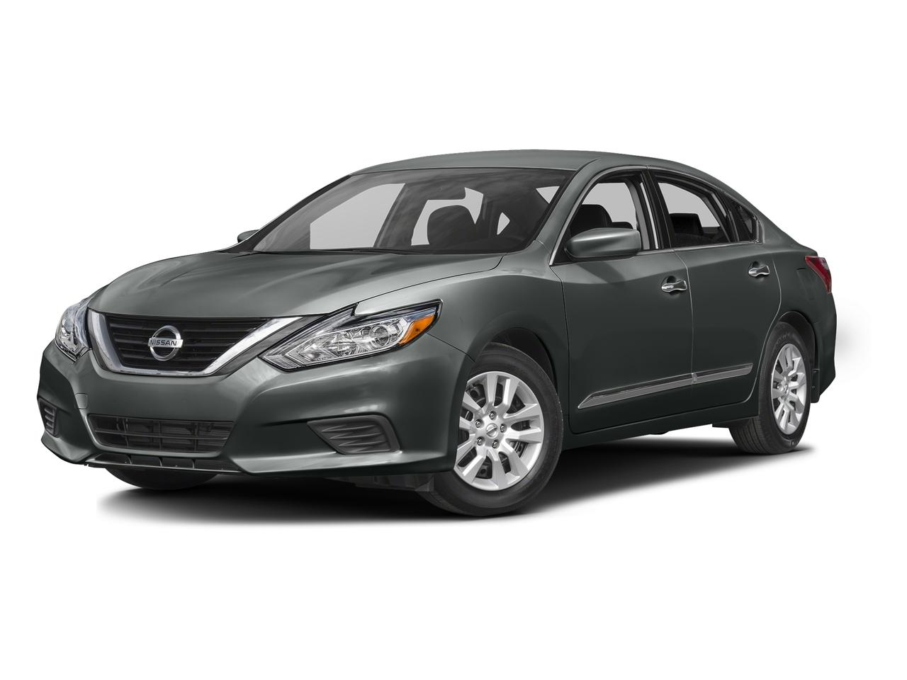 2016 Nissan Altima Vehicle Photo in Stafford, TX 77477