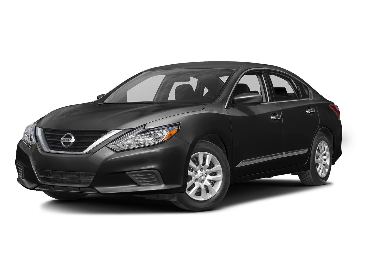 2016 Nissan Altima Vehicle Photo in TEMPLE, TX 76504-3447
