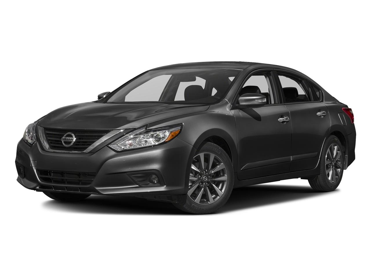 2016 Nissan Altima Vehicle Photo in VINCENNES, IN 47591-5519