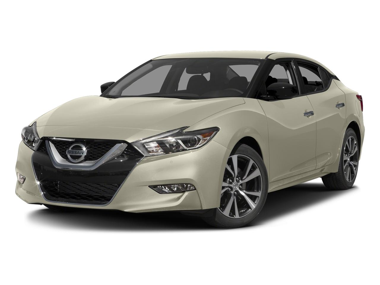 2016 Nissan Maxima Vehicle Photo in TEMPLE, TX 76504-3447