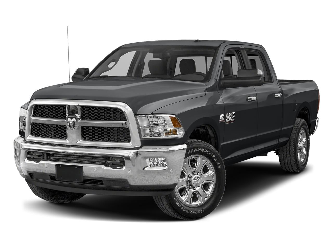 2016 Ram 2500 Vehicle Photo in CAPE MAY COURT HOUSE, NJ 08210-2432
