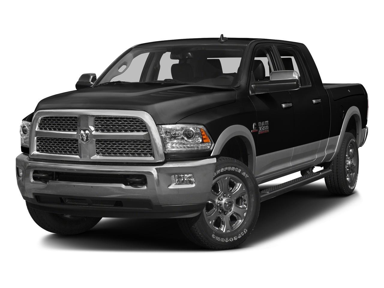 2016 Ram 3500 Vehicle Photo in San Antonio, TX 78238