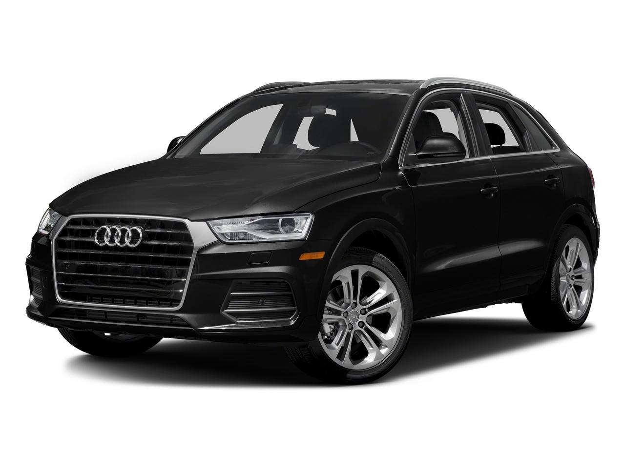 2017 Audi Q3 Vehicle Photo in Allentown, PA 18103