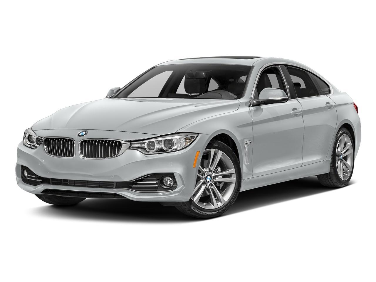 2017 BMW 430i Vehicle Photo in San Antonio, TX 78238