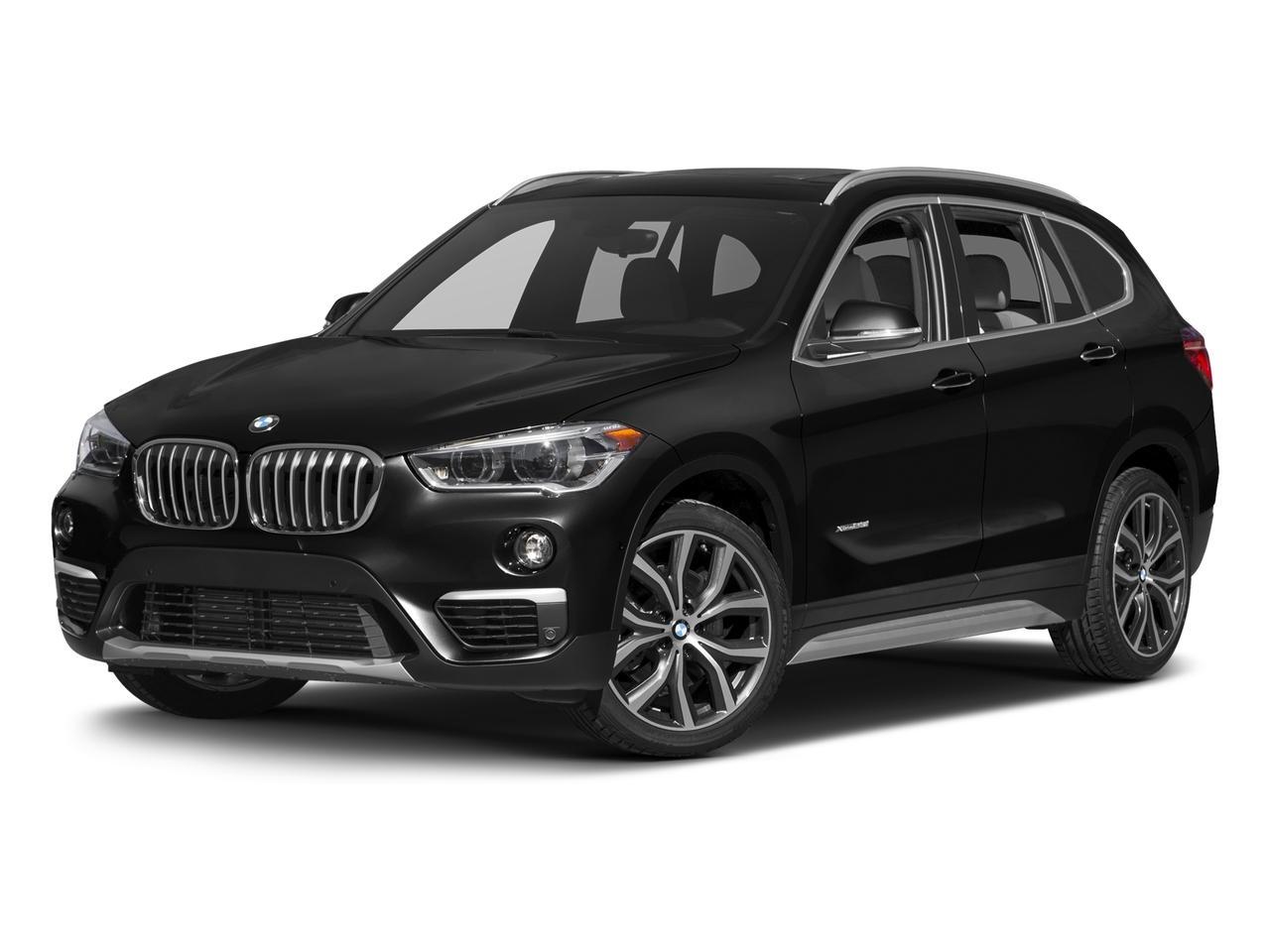 2017 BMW X1 xDrive28i Vehicle Photo in TEMPLE, TX 76504-3447