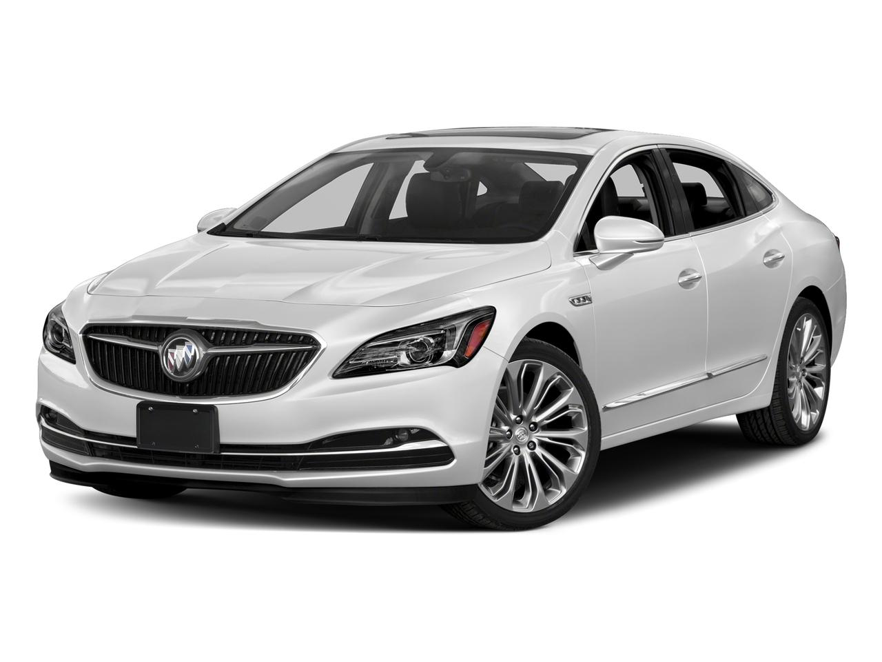 2017 Buick LaCrosse Vehicle Photo in Plainfield, IL 60586