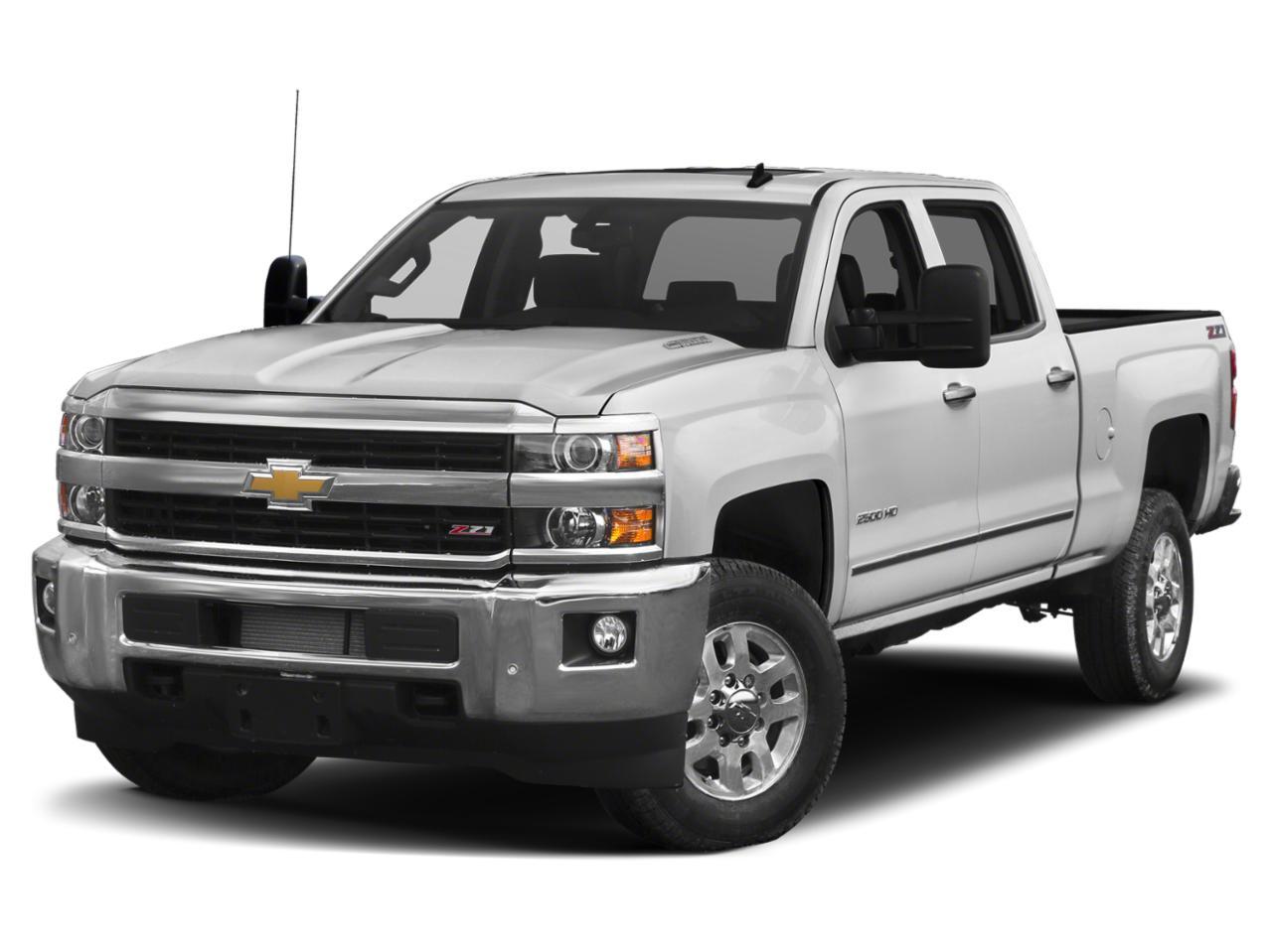 2017 Chevrolet Silverado 3500HD Vehicle Photo in TERRYVILLE, CT 06786-5904