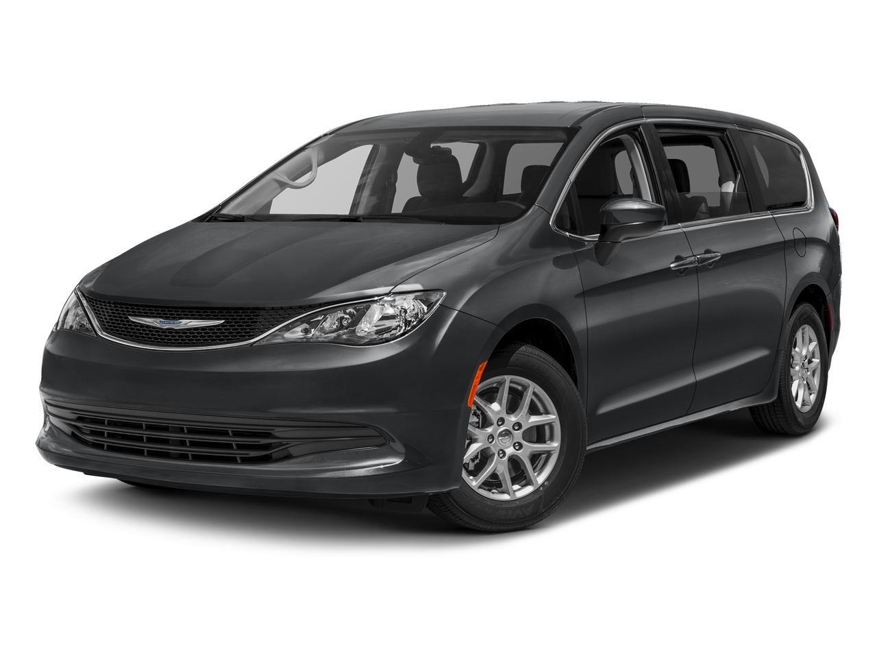 2017 Chrysler Pacifica Vehicle Photo in SOUTH PORTLAND, ME 04106-1997