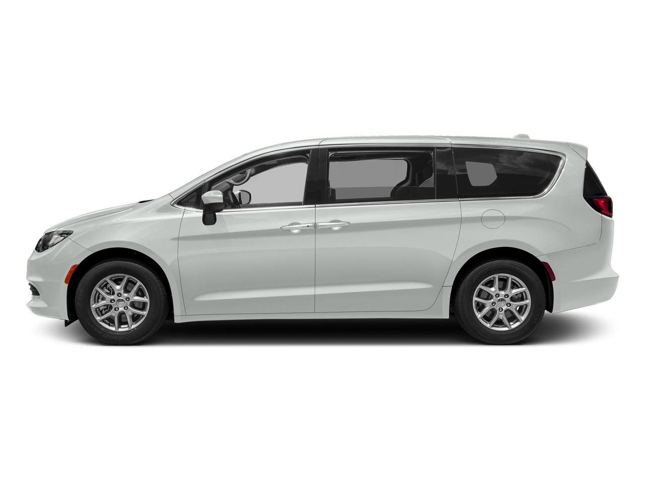 Used 2017 Chrysler Pacifica Touring with VIN 2C4RC1DG1HR695179 for sale in Willmar, Minnesota