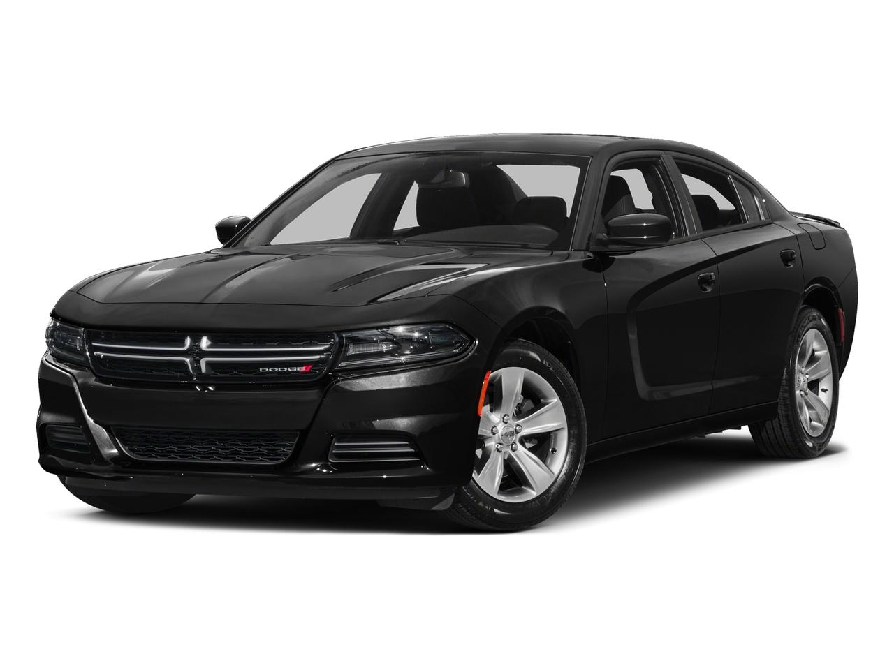 2017 Dodge Charger Vehicle Photo in COLMA, CA 94014-3284