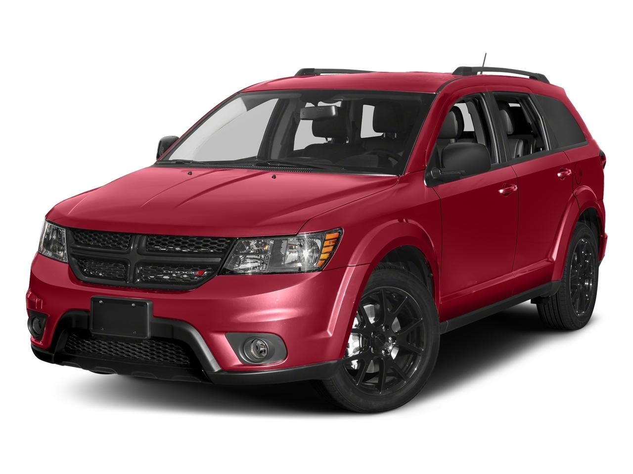 2017 Dodge Journey Vehicle Photo in TEMPLE, TX 76504-3447