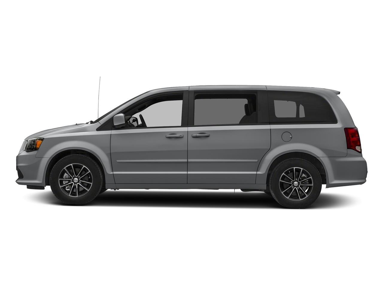 Used 2017 Dodge Grand Caravan GT with VIN 2C4RDGEG9HR545948 for sale in Willmar, Minnesota