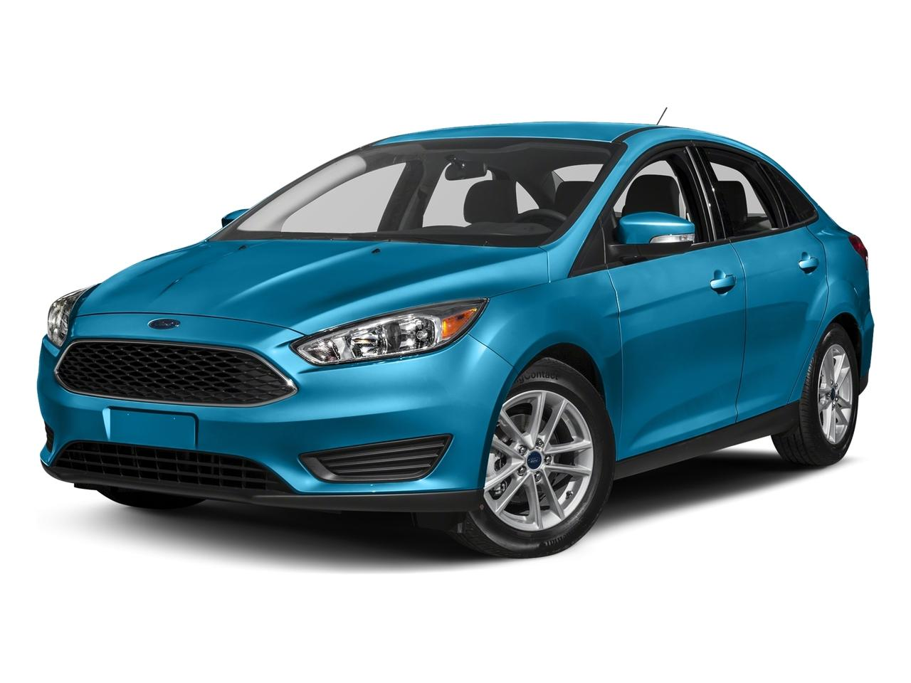 2017 Ford Focus Vehicle Photo in Plainfield, IL 60586