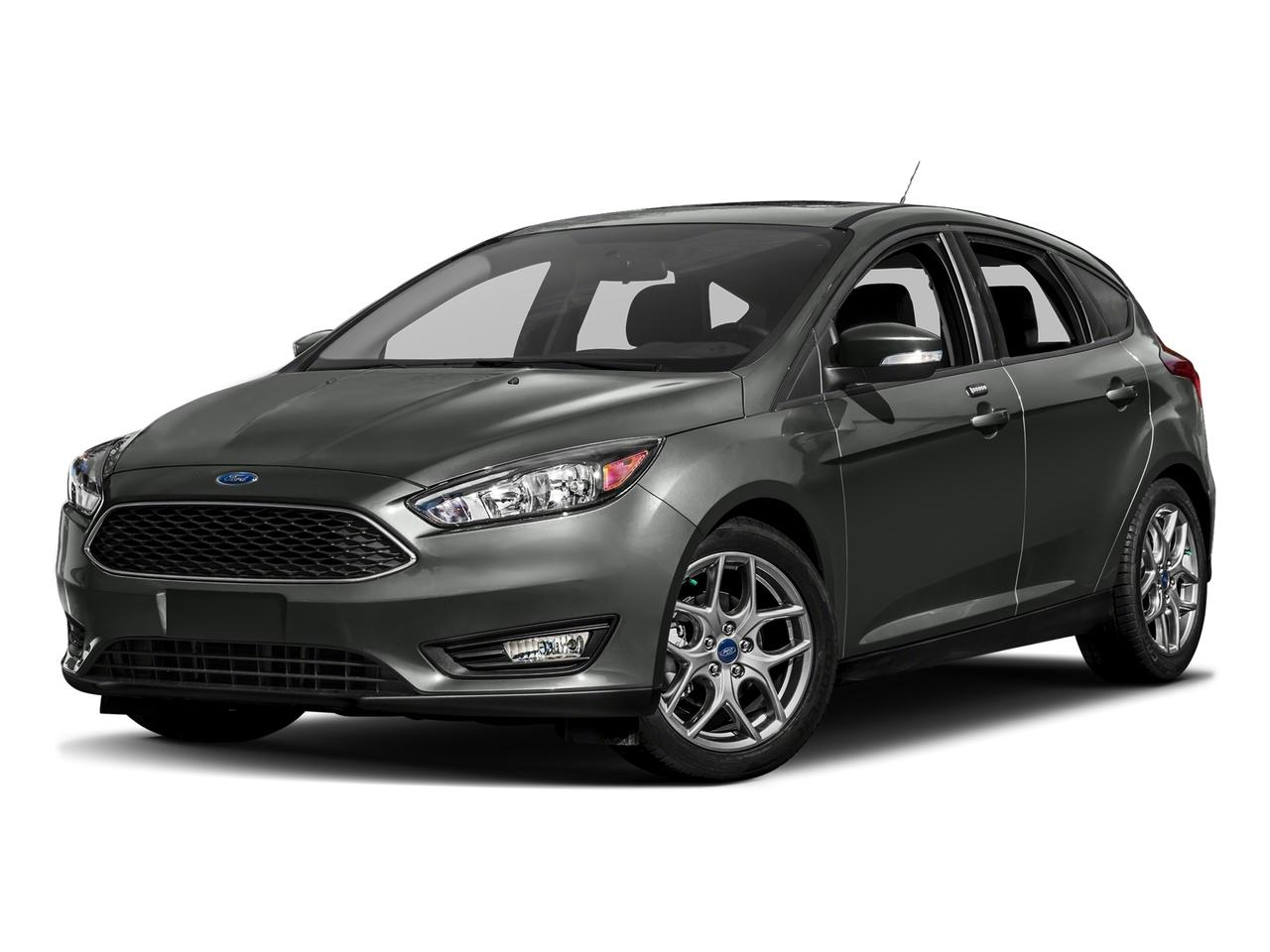 2017 Ford Focus Vehicle Photo in JOLIET, IL 60435-8135