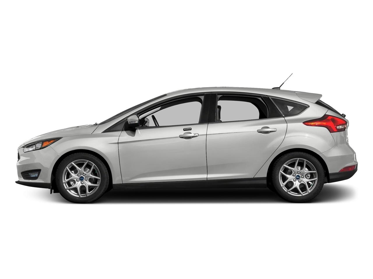 Used 2017 Ford Focus SEL with VIN 1FADP3M20HL225609 for sale in Brooklyn Center, Minnesota