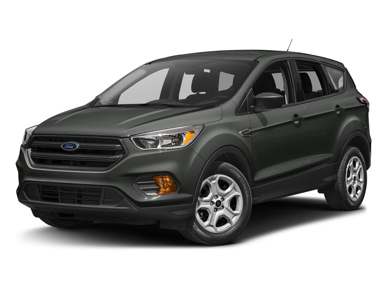 2017 Ford Escape Vehicle Photo in BEND, OR 97701-5133