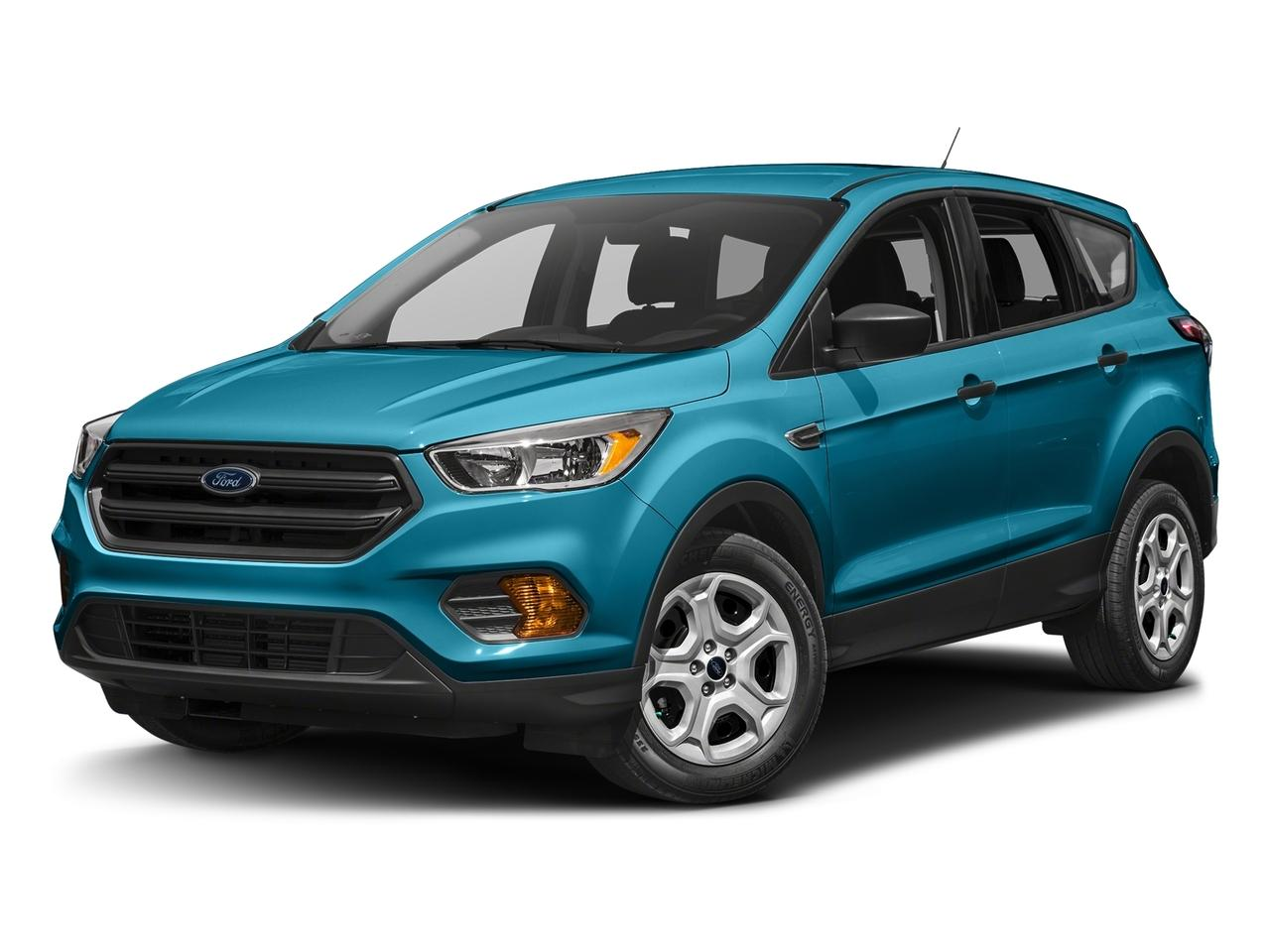 Used 2017 Ford Escape SE with VIN 1FMCU9G9XHUC96476 for sale in Worthington, Minnesota