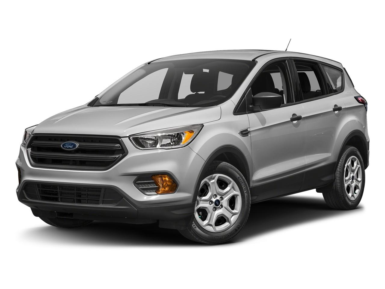 2017 Ford Escape Vehicle Photo in Denver, CO 80123