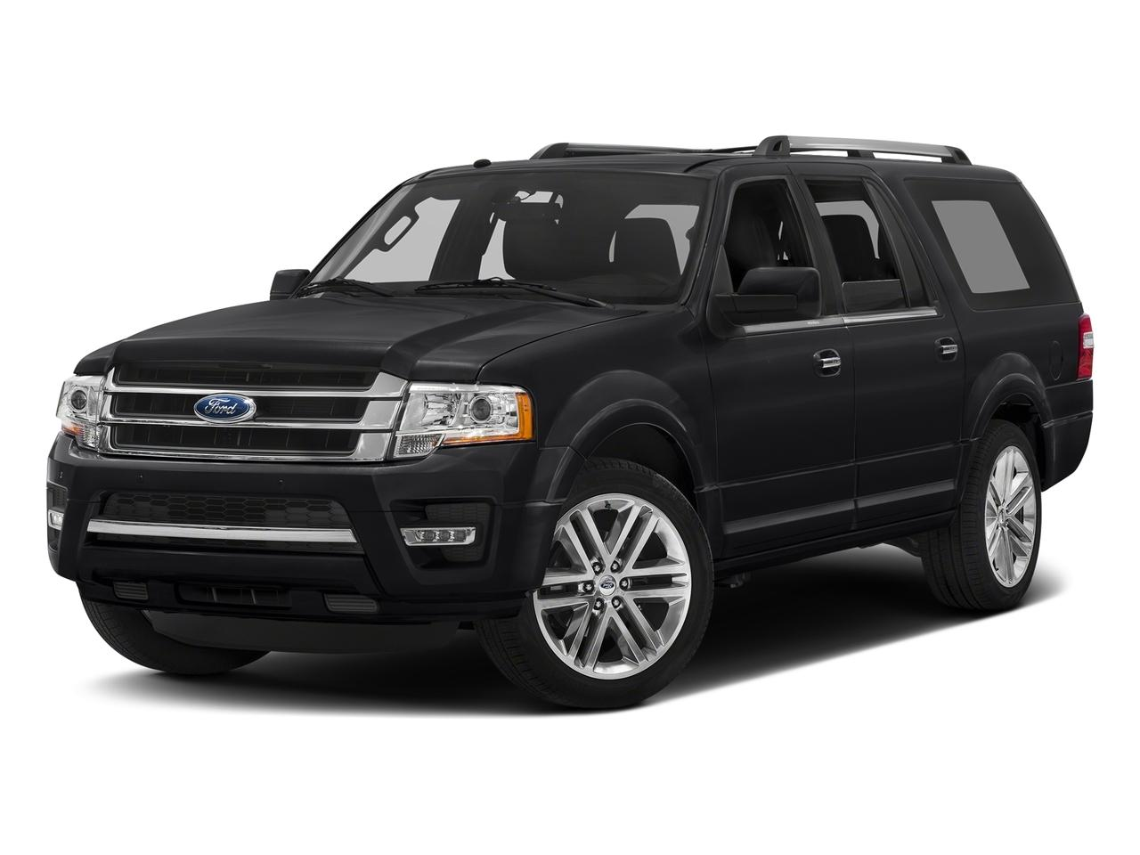 2017 Ford Expedition EL Vehicle Photo in Grapevine, TX 76051