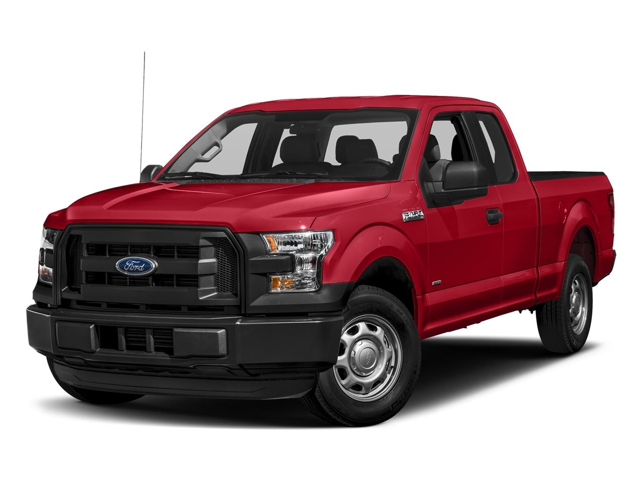 2017 Ford F-150 Vehicle Photo in TREVOSE, PA 19053-4984