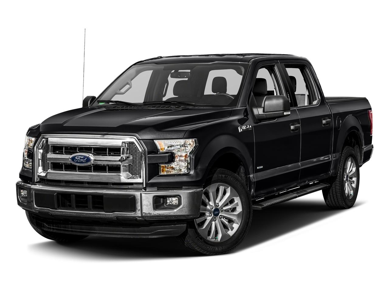 2017 Ford F-150 Vehicle Photo in Plainfield, IL 60586