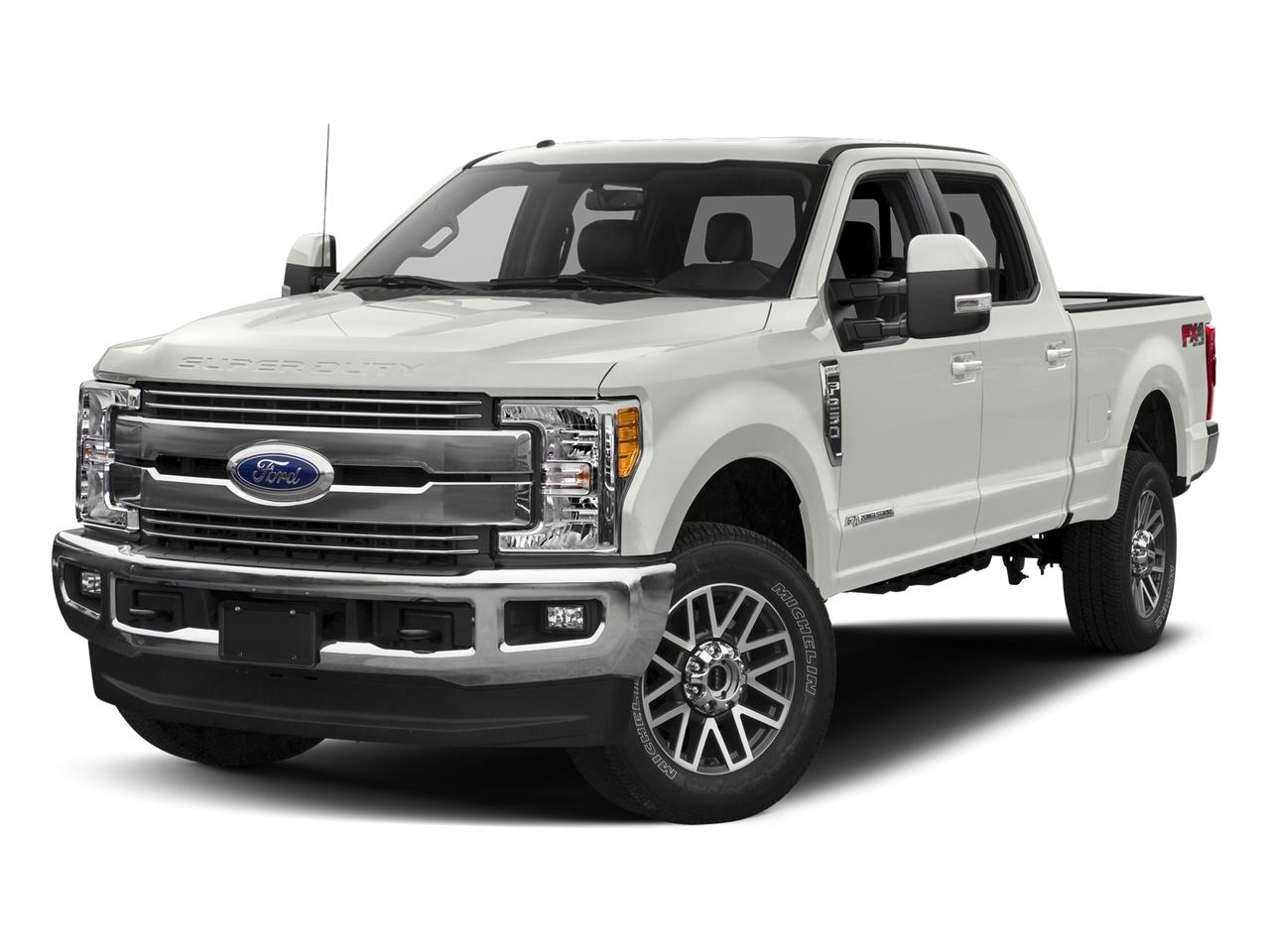 2017 Ford Super Duty F-250 SRW Vehicle Photo in Denver, CO 80123