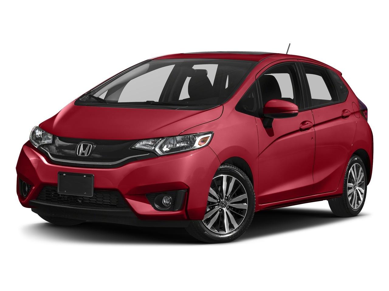 2017 Honda Fit Vehicle Photo in San Antonio, TX 78238