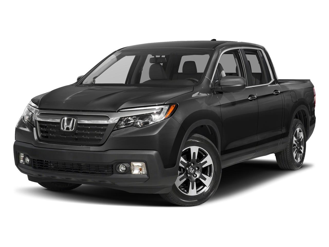 2017 Honda Ridgeline Vehicle Photo in San Antonio, TX 78238