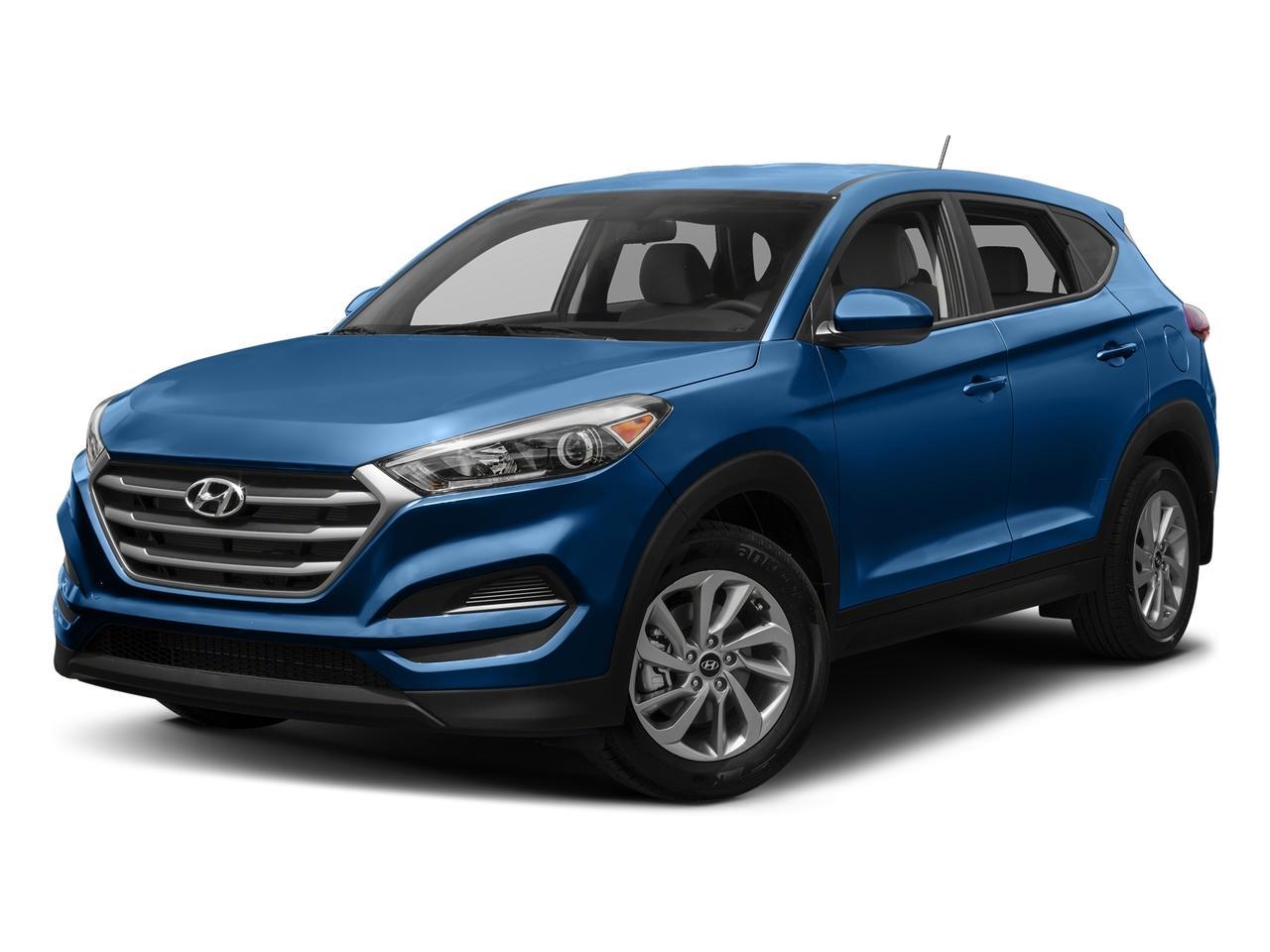 2017 Hyundai Tucson Vehicle Photo in Tucson, AZ 85712