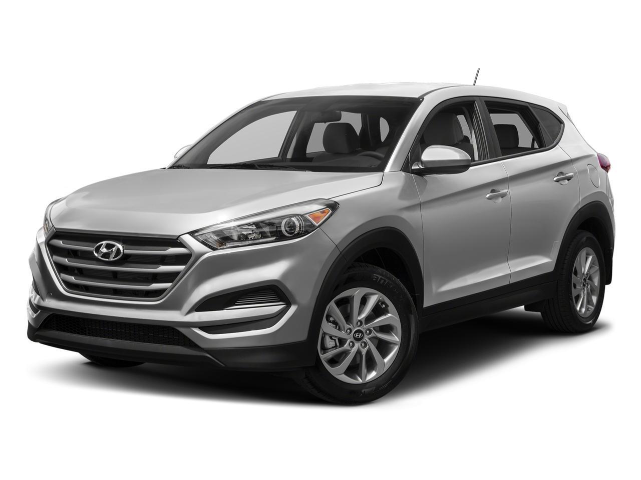 2017 Hyundai Tucson Vehicle Photo in SHREVEPORT, LA 71105-5534