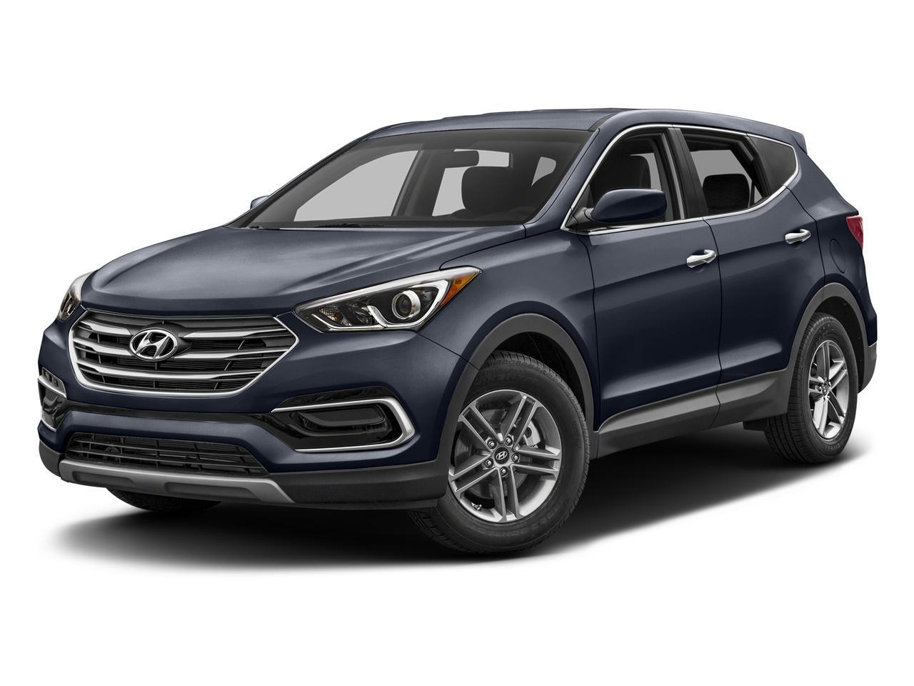 2017 Hyundai Santa Fe Sport Vehicle Photo in San Antonio, TX 78230