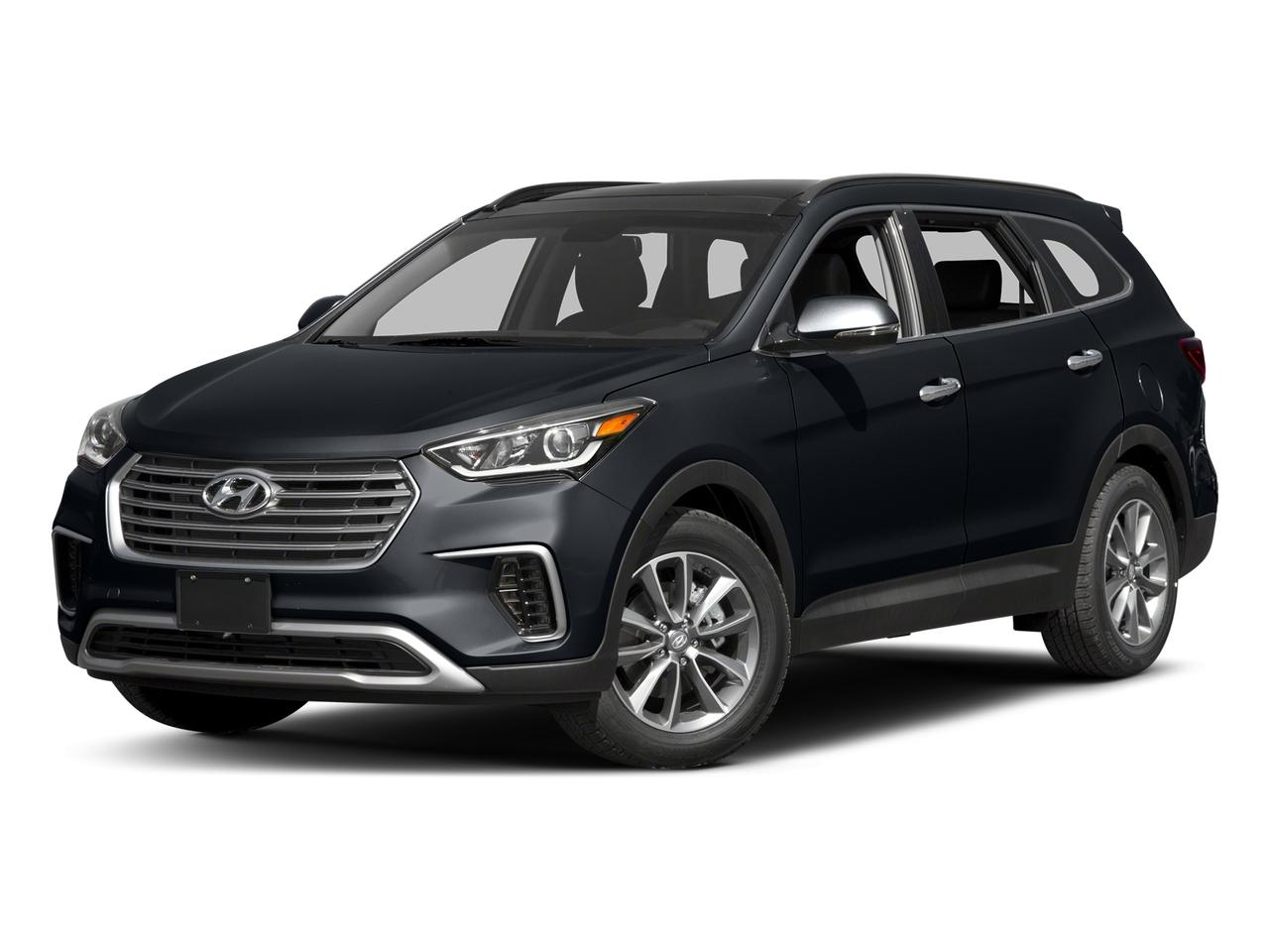 2017 Hyundai Santa Fe Vehicle Photo in BEND, OR 97701-5133