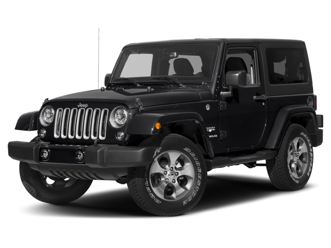 2017 Jeep Wrangler Vehicle Photo in GARDNER, MA 01440-3110