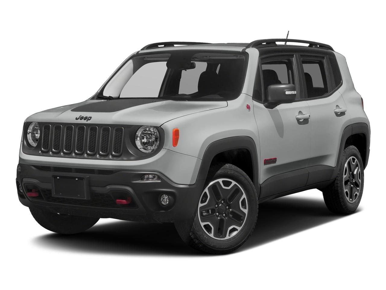 2017 Jeep Renegade Vehicle Photo in Denver, CO 80123