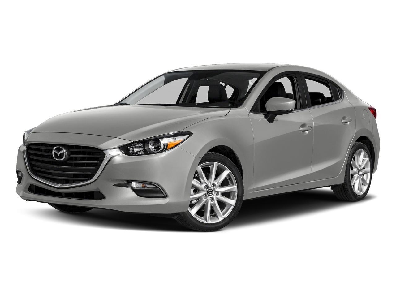 2017 Mazda Mazda3 4-Door Vehicle Photo in Appleton, WI 54913