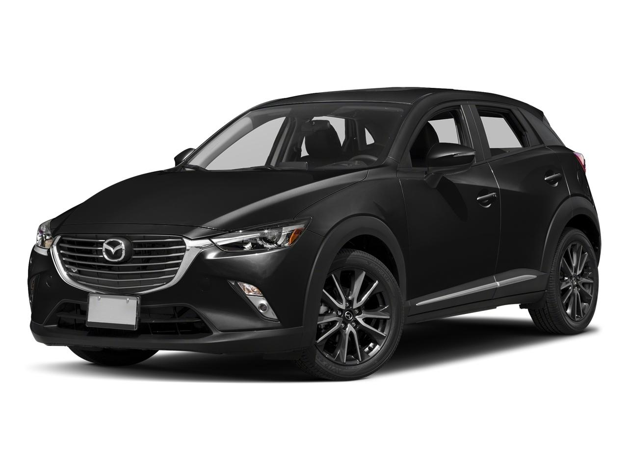 2017 Mazda CX-3 Vehicle Photo in Tucson, AZ 85705