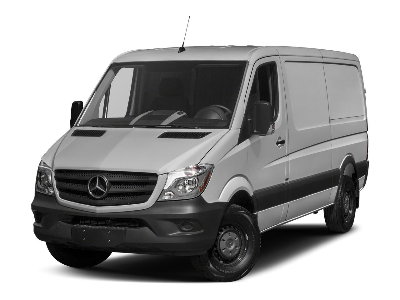 2017 Mercedes-Benz Sprinter Cargo Van Vehicle Photo in Plainfield, IL 60586