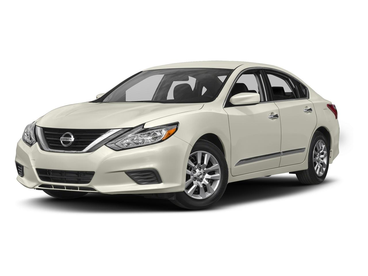 2017 Nissan Altima Vehicle Photo in DANVILLE, KY 40422-1146