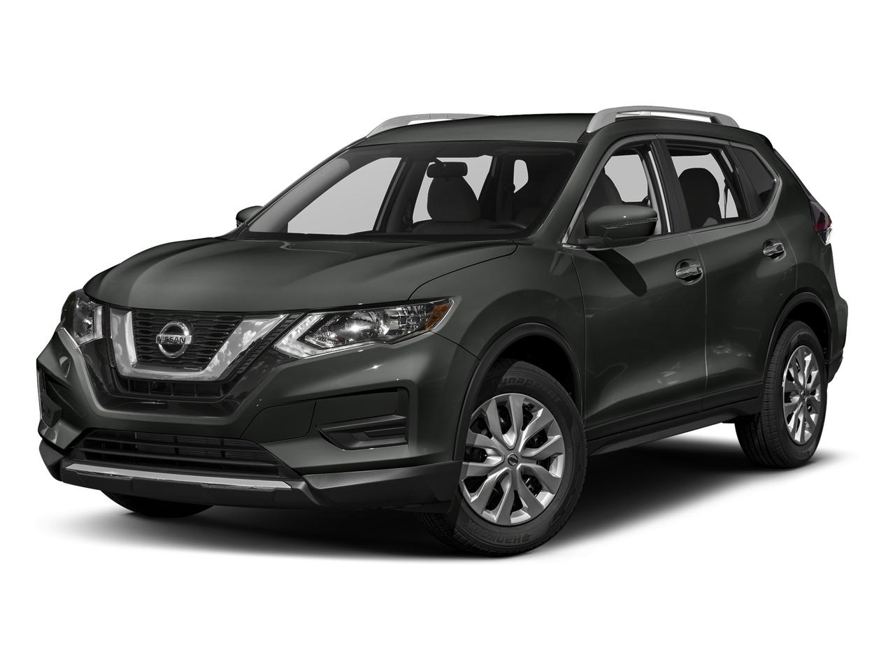 2017 Nissan Rogue Vehicle Photo in TEMPLE, TX 76504-3447