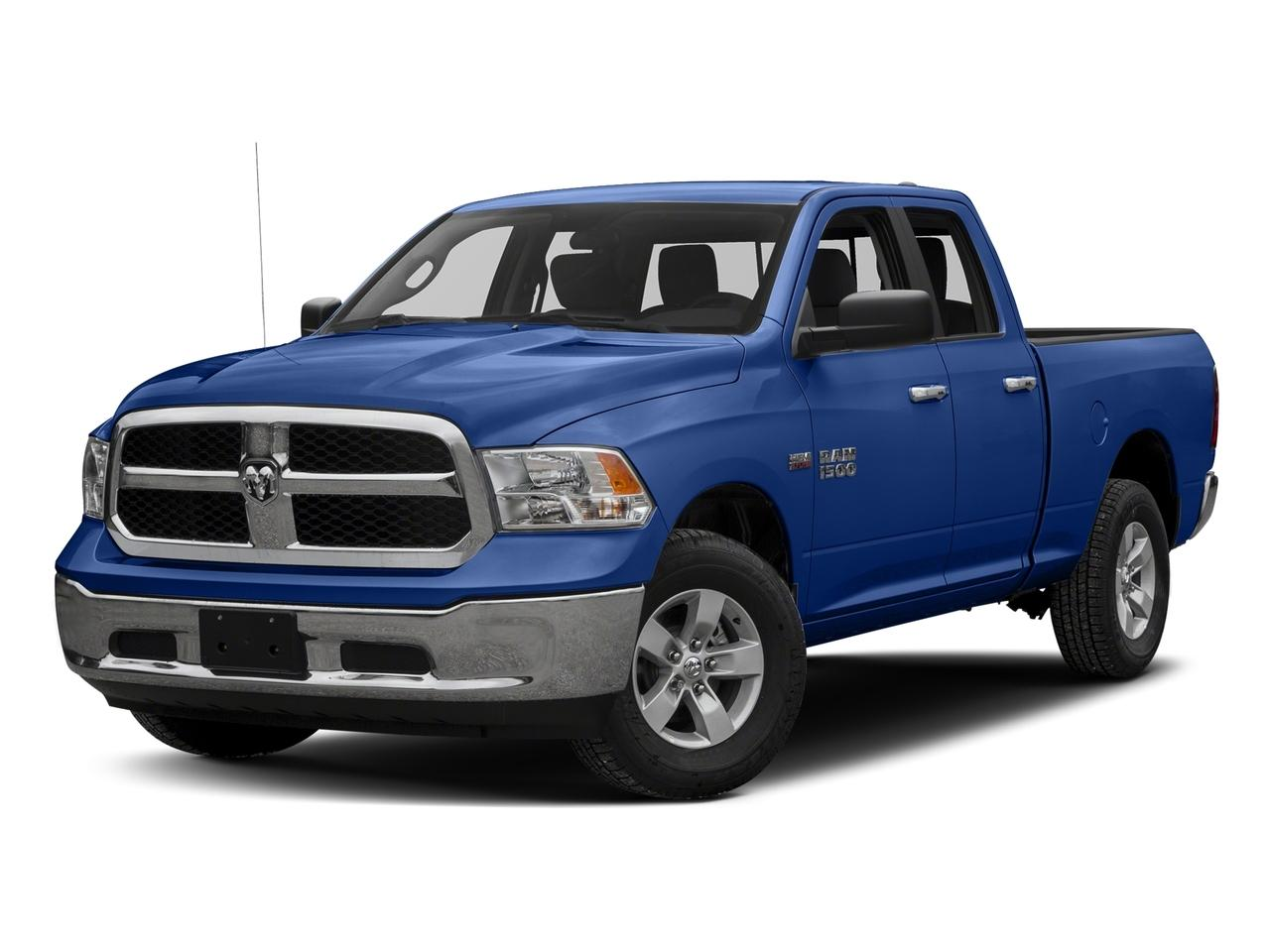 2017 Ram 1500 Vehicle Photo in VINCENNES, IN 47591-5519