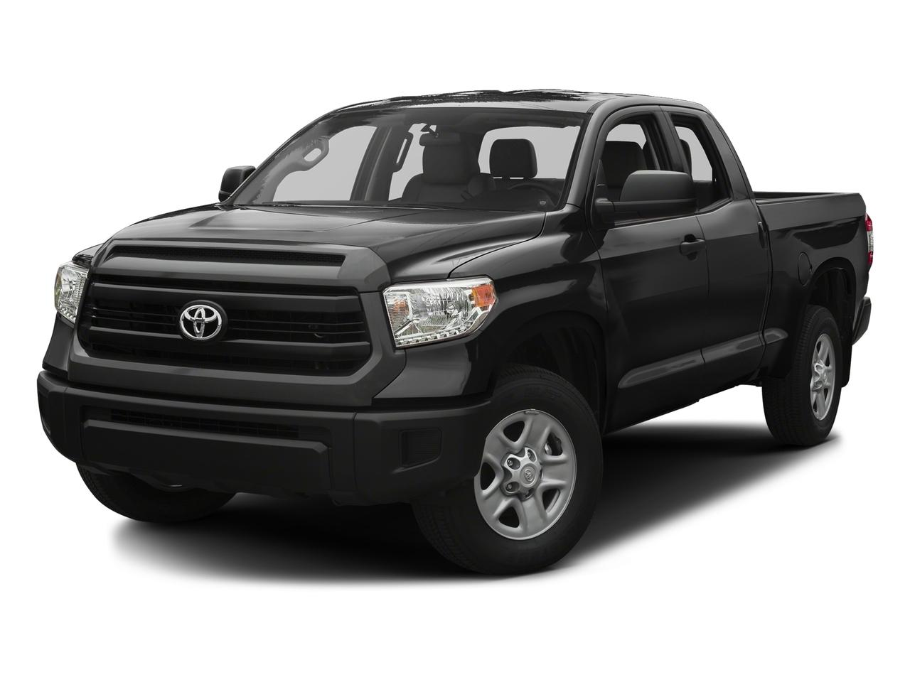 2017 Toyota Tundra 2WD Vehicle Photo in Killeen, TX 76541