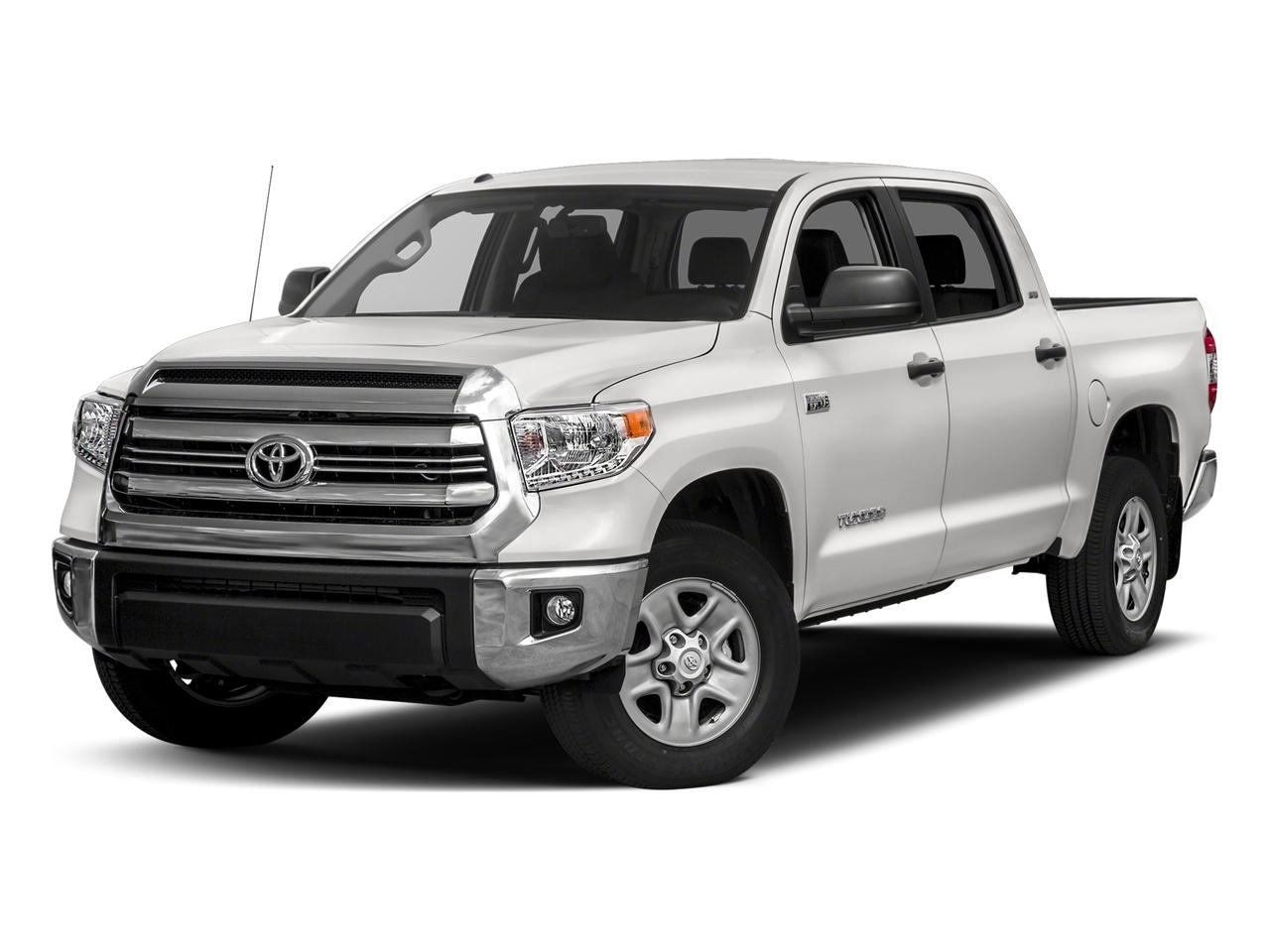 2017 Toyota Tundra 4WD Vehicle Photo in BEND, OR 97701-5133