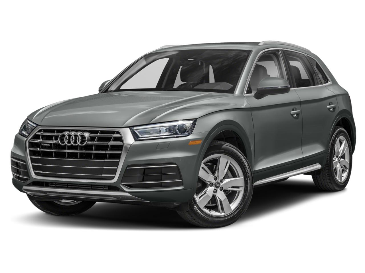 2018 Audi Q5 Vehicle Photo in Colorado Springs, CO 80905