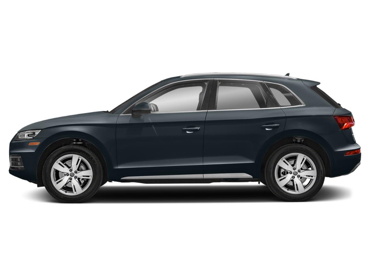 Used 2018 Audi Q5 Premium Plus with VIN WA1BNAFYXJ2214670 for sale in Brooklyn Center, Minnesota