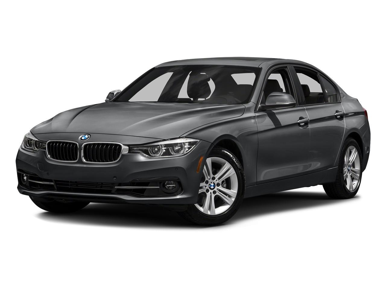 2018 BMW 330i Vehicle Photo in TUCSON, AZ 85705-6014