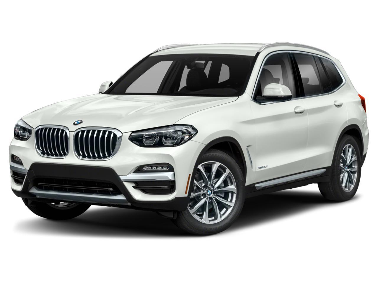 2018 BMW X3 xDrive30i Vehicle Photo in TEMPLE, TX 76504-3447