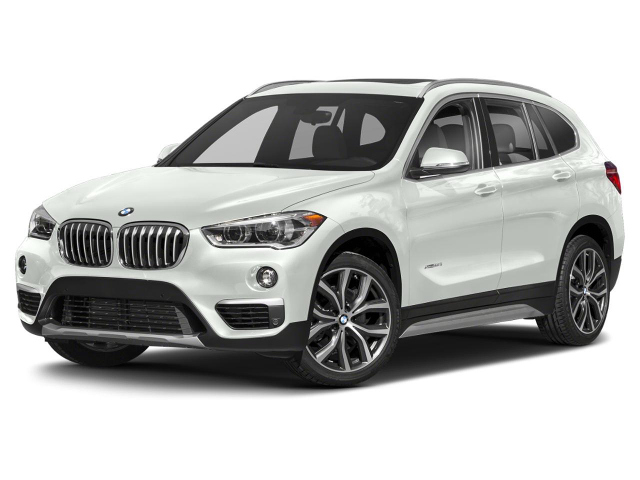 2018 BMW X1 xDrive28i Vehicle Photo in Allentown, PA 18103