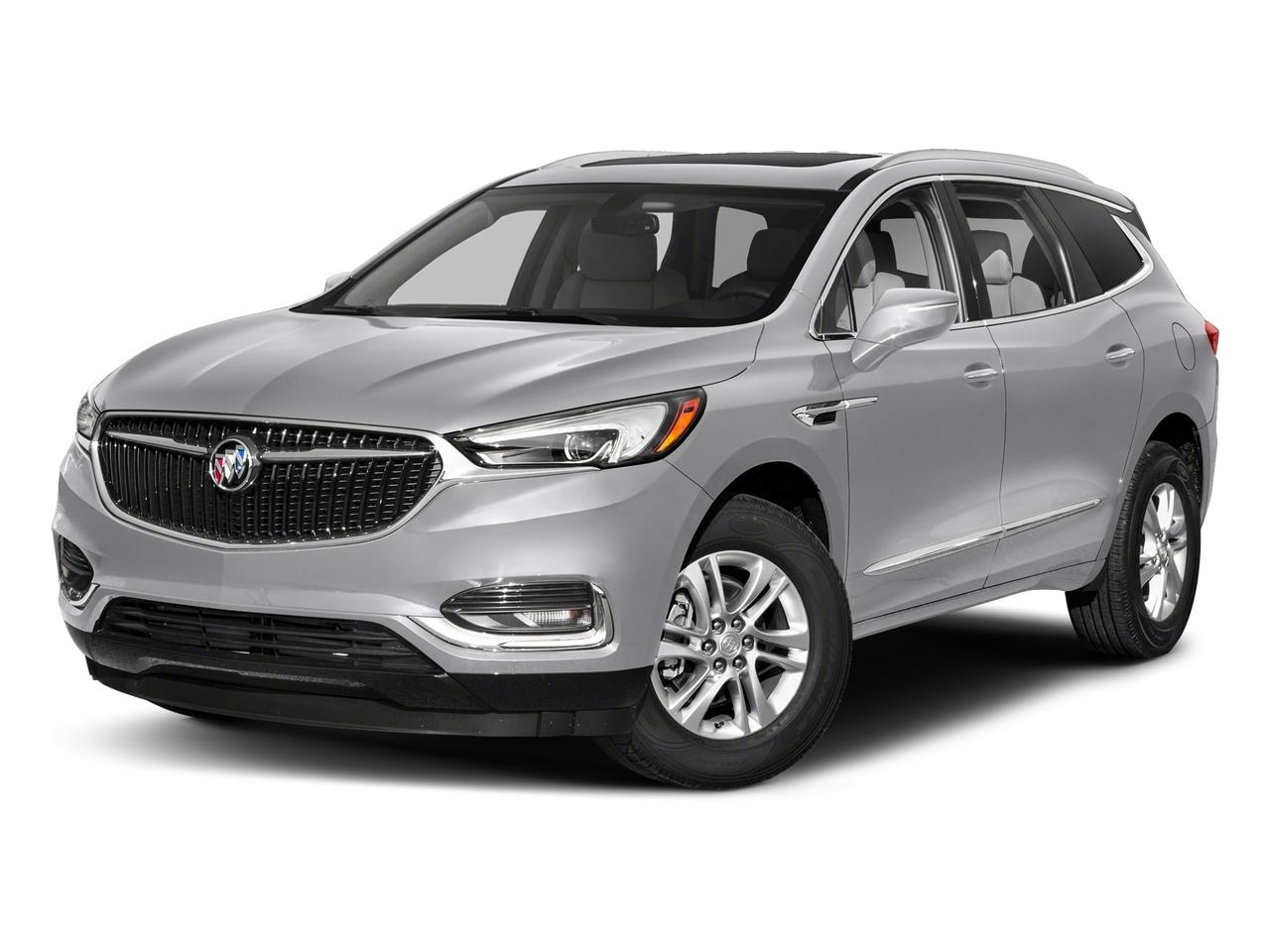 2018 Buick Enclave Vehicle Photo in GILBERT, AZ 85297-0402