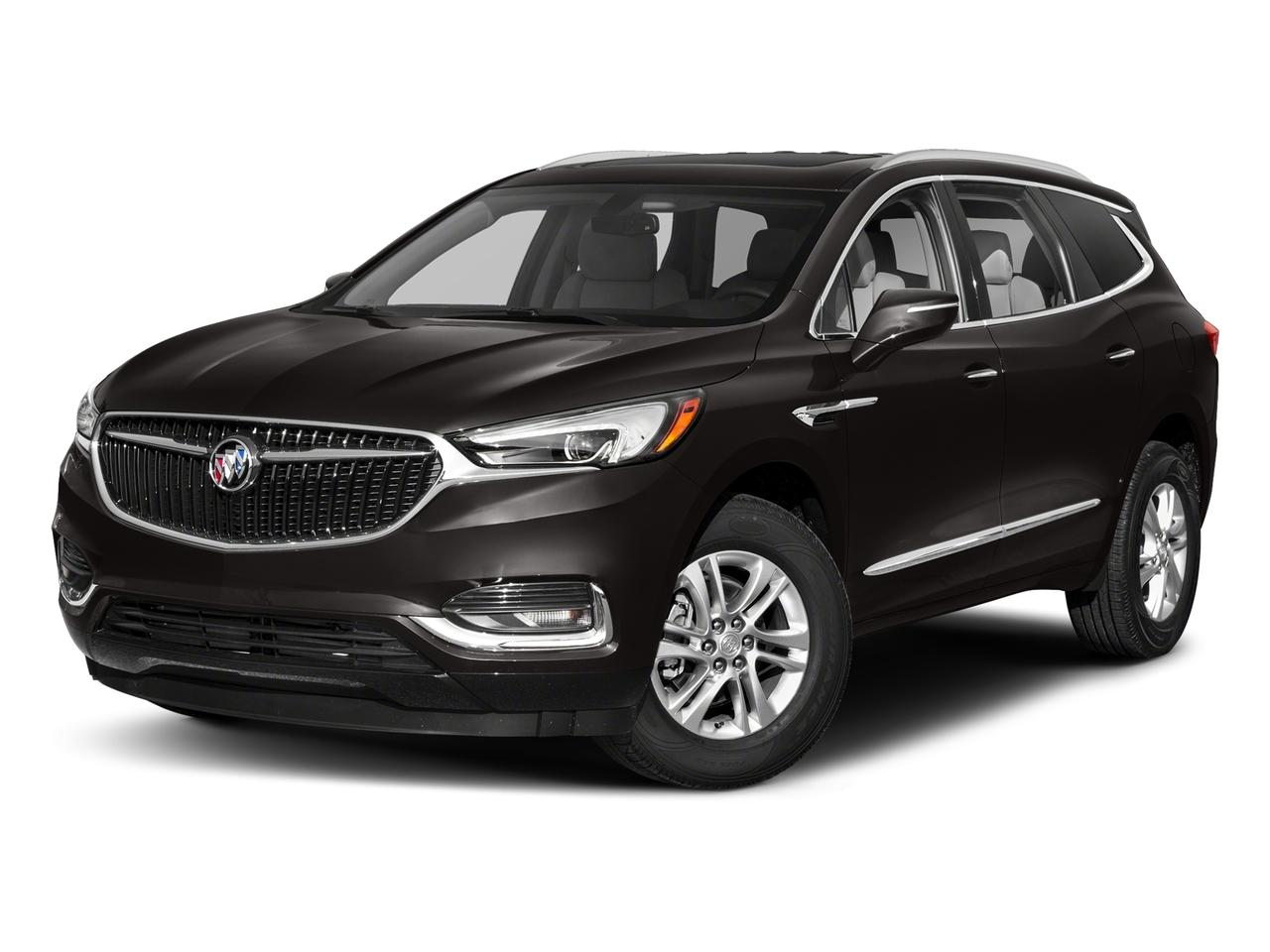 2018 Buick Enclave Vehicle Photo in Plainfield, IL 60586