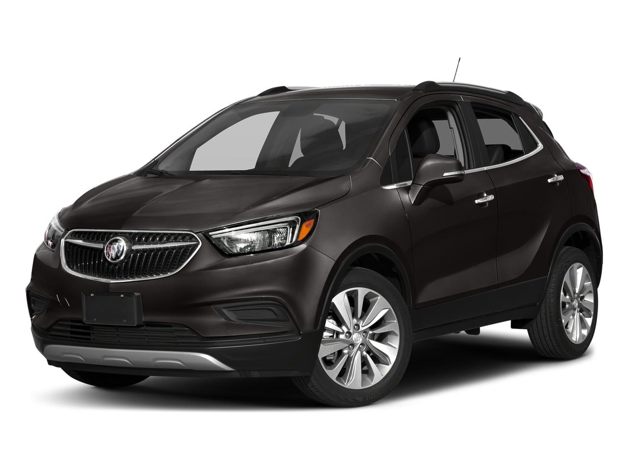 2018 Buick Encore Vehicle Photo in GAINESVILLE, TX 76240-2013